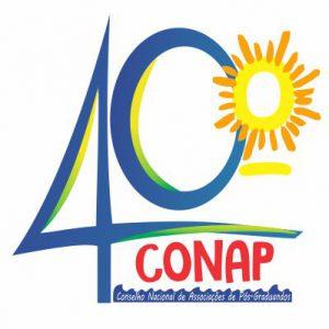 Para saber mais sobre o 40º CONAP, Clique na imagem