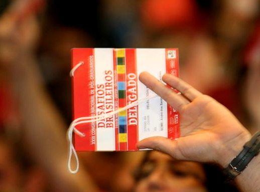 Plenária Final no XXIII Congresso Nacional de Pós-Graduandos