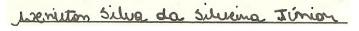 Assinatura Lenilton