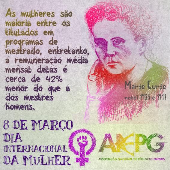 Dia Internacional da Mulher 06